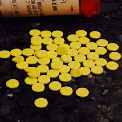 Klonopin 2mg (Clonazepam)