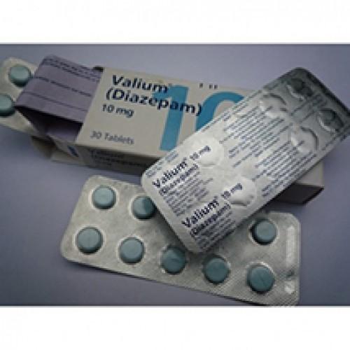 Valium (Diazepam) 10mg