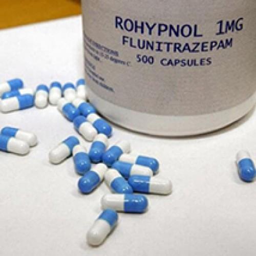 Rohypnol (Flunitrazepam) 1mg