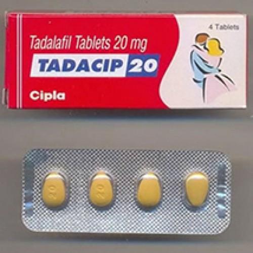 Tadacip Pills