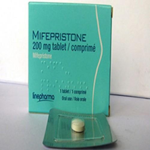 Mifepristone Pills