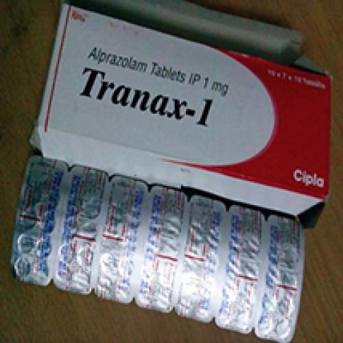 Tranax Pills