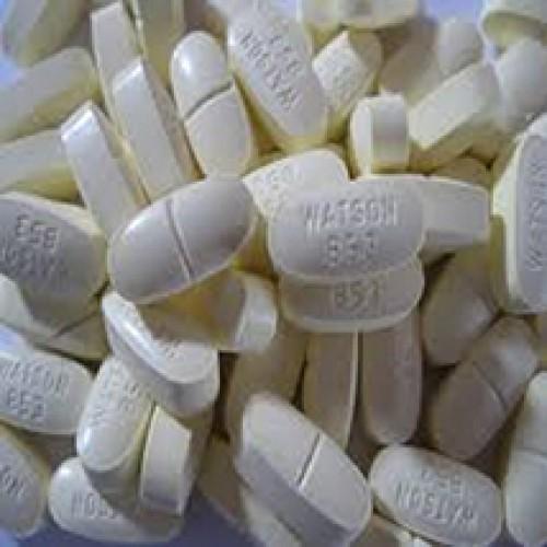 Hydrocodone (Hysingla) 10/500 mg
