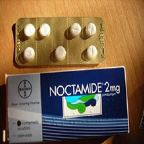 Noctamid (Lormetazepam)