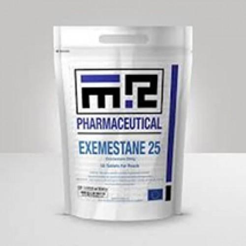 Exemestane 25mg Mr Pharma