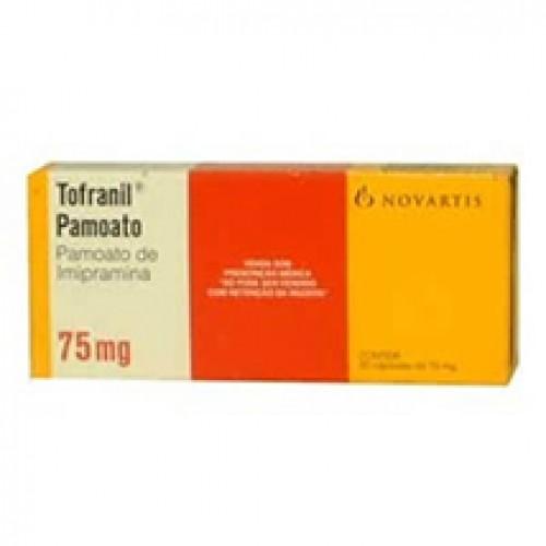Tofranil 75 mg