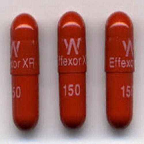 Effexor (Venlaflaxine)