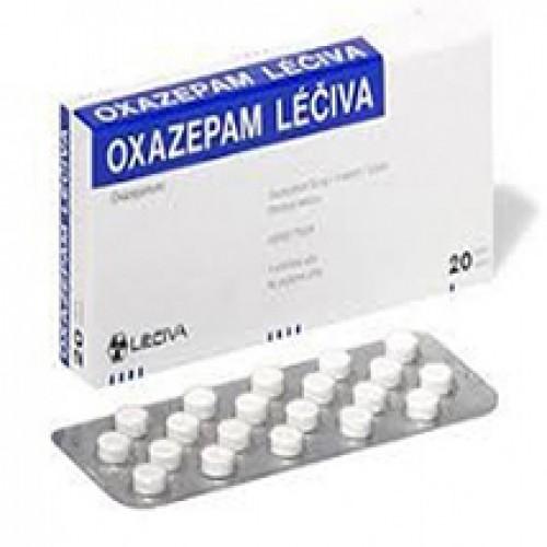 Aleram (Oxazepam) 10mg