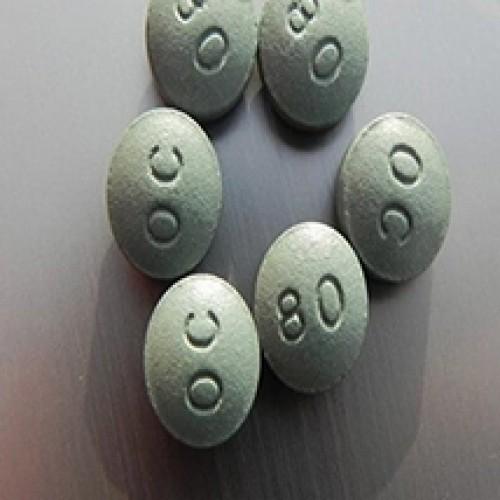 Oxycontin (Oxycodone) 80mg