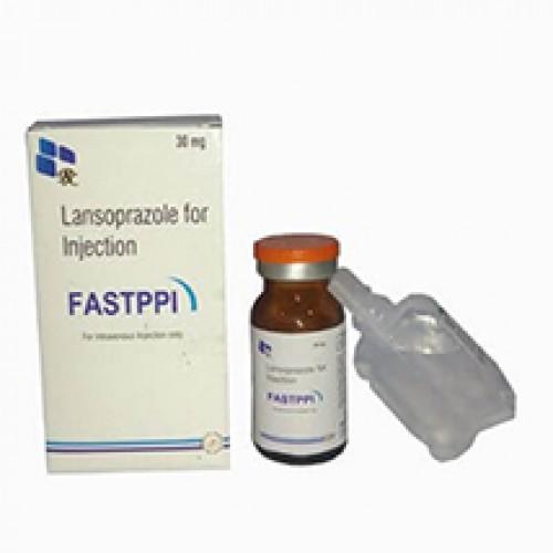 Lansoprazole Injection