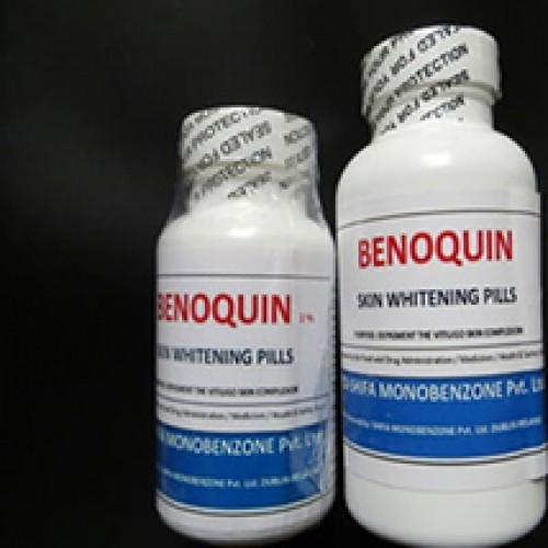 Monobenzone Pills