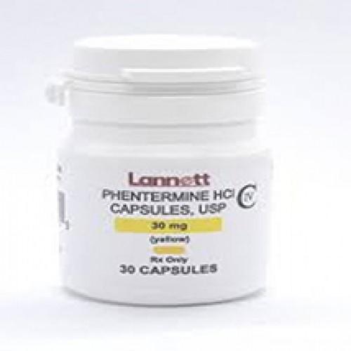 Phentermine Capsules 30mg