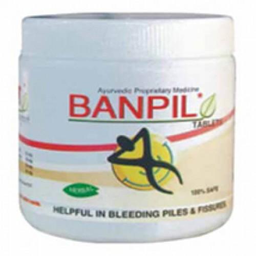 Banpil Tablets