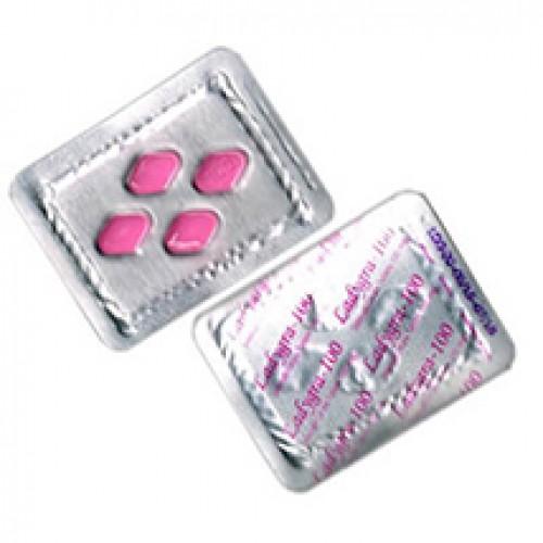 Ladygra Tablets